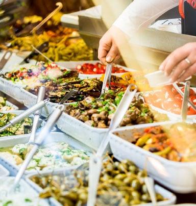 Mit unseren Delikatessen Ihren Umsatz steigern