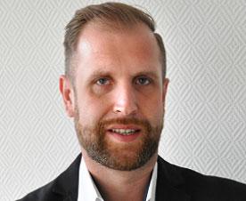 René Patrick Guttropf, Verkaufsberater