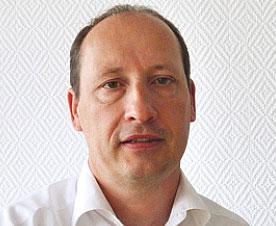 Ralf Hahl, Geschäftsführung