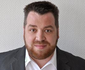 Patrick Riedl, Verkaufsberater