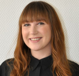 Eleonore Sabelfeld, Verkaufsberaterin