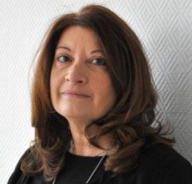 Susanne Hahl, Geschäftsführung