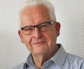 Wolfgang Hahl, Gechäftsführung